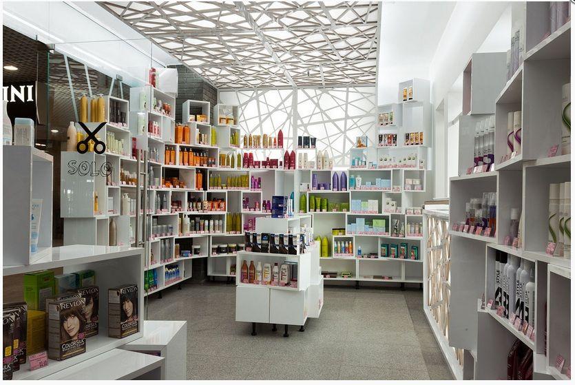 Профессиональный магазин косметики для волос в щелково